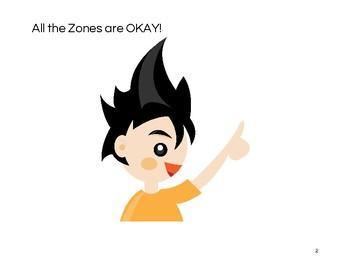 My Zones Workbook