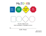 My Zones Workbook