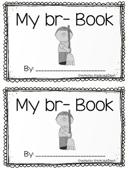 My br- Book
