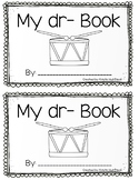 My dr- Book