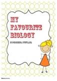 My favorite biology lesson