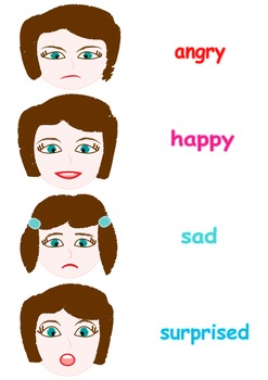 My feelings