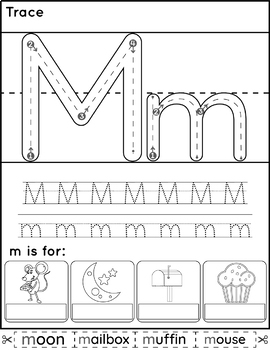 My first ABC: interactive alphabet book black and white