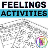 FIRST DAY IN EMOJI // BACK TO SCHOOL // PRINTABLE + DIGITAL // GOOGLE CLASSROOM