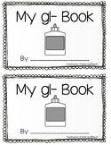 My gl- Book