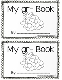 My gr- Book