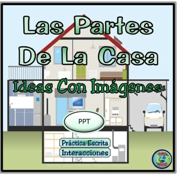 Home Topic: Rooms Of The House Clipart Images - Imágenes de los cuartos
