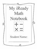 My iReady Math Notebook