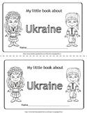 My little book about Ukraine.