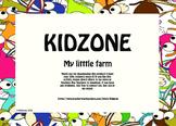 My little farm - create your own farm!