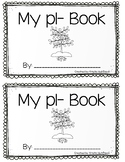 My pl- Book