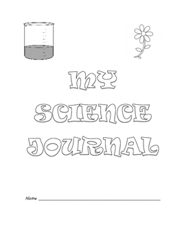 My science journal