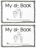 My sl- Book