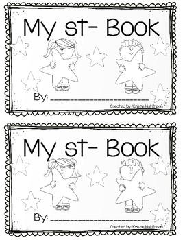 My st- Book