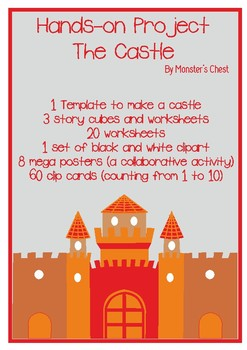 Hands-on Project. The Castle