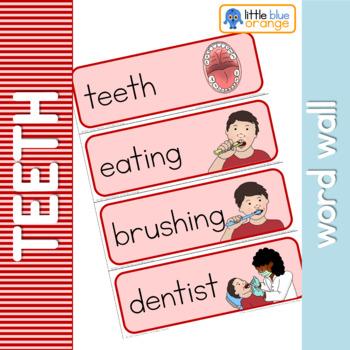 My teeth bundle - dental health