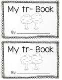 My tr- Book