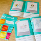 My week project