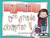 MyMath 5th Grade  Chapter 4 - supplemental resources