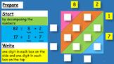 MyMathSkills 2 digit by 2 digit Multiplication #2