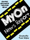 MyOn News Research Organizer