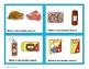 Task Cards:  MyPlate Healthy Food Choices