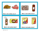 Task Cards:  MyPlate Healthy Food Choices
