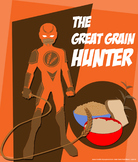 MyPlate Superheroes: Great Grain Warrior