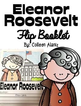 MyView- Eleanor Roosevelt