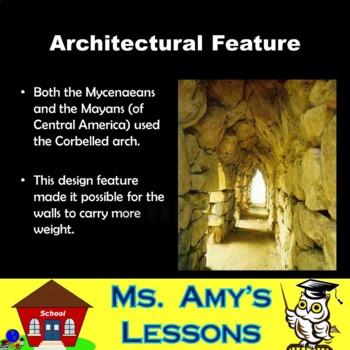 Ancient Greece: Mycenaean Civilization PowerPoint Presentation