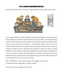 Mystère et brocoli - lecture et inférence