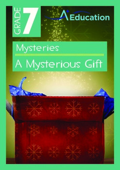 Mysteries - A Mysterious Gift - Grade 7