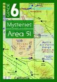 Mysteries - Area 51 - Grade 6