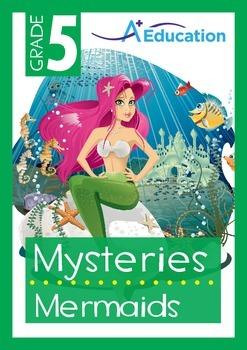 Mysteries - Mermaids - Grade 5