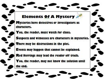 Mystery Unit