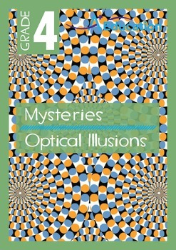 Mysteries - Optical Illusions - Grade 4