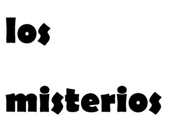 Mysteries & Phenomenons - Bulletin Boards