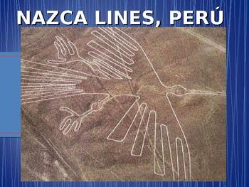 Mysteries & Phenomenons - ancient