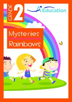 Mysteries - Rainbows - Grade 2
