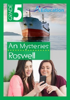 Mysteries - Roswell - Grade 5