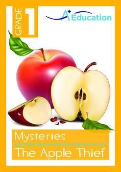 Mysteries - The Apple Thief - Grade 1