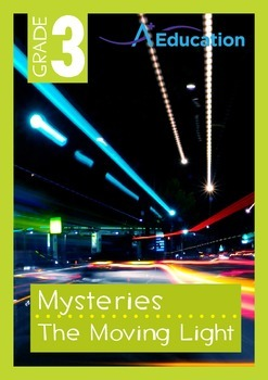 Mysteries - The Moving Light - Grade 3