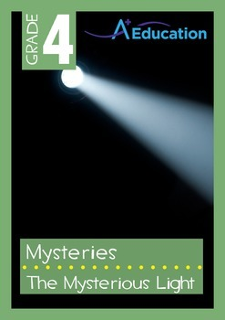 Mysteries - The Mysterious Light - Grade 4