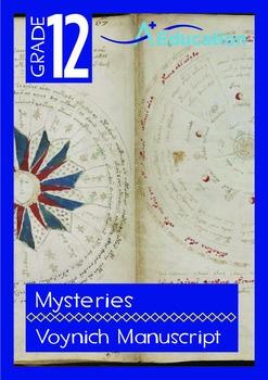 Mysteries - Voynich Manuscript - Grade 12