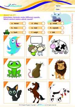 Mysteries - What is it? - Grade 2
