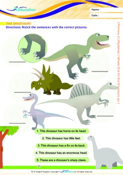 Mysteries - Where Did All the Dinosaurs Go? - Grade 2