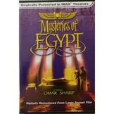 Mysteries of Egypt - Video Worksheet with Answer Key