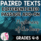 Mysteries of the Deep Differentiated ADD-ON for Grades 4-8