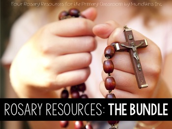 Rosary Resources {The Bundle}