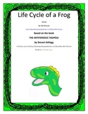 """Mysterious Tadpole """" Life Cycle of a Frog"""""""